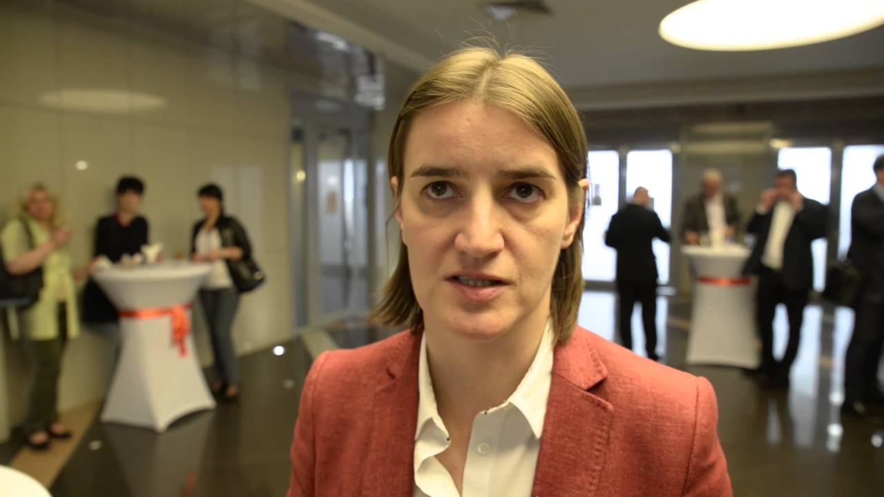 Photo of Ana Brnabić sutra u nezvaničnoj poseti Babušnici i Pirotu