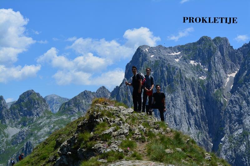 planinari