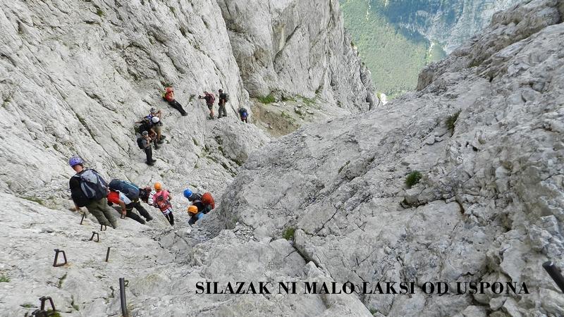 """Photo of Planinari """"Vidliča"""" spremni za """"osvajanje"""" Durmitora"""