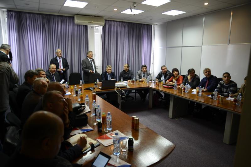 Photo of Bugarski privrednici zainteresovani za Slobodnu zonu Pirot