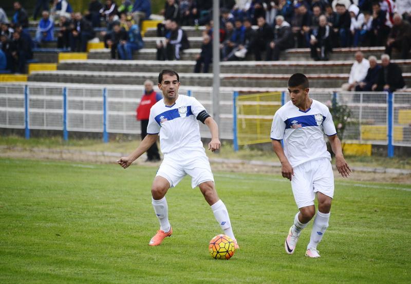 Photo of Odžaci – Radnički Pirot: 0-0 (kraj)
