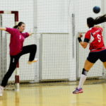 Rukometašice druge na turniru u Bugarskoj