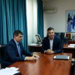 Ožegović: Gradska uprava u Pirotu dobar servis građana