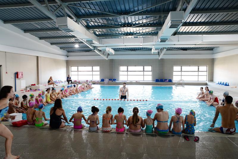 Photo of Besplatno plivanje za đake i studente