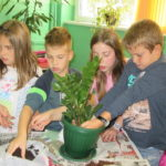 """Zelena učionica u OŠ """"8. septembar"""""""