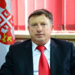 Vidojko Panajotović potpredsednik FS RIS