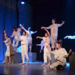 Festival omladinskih scena u Beloj Palanci