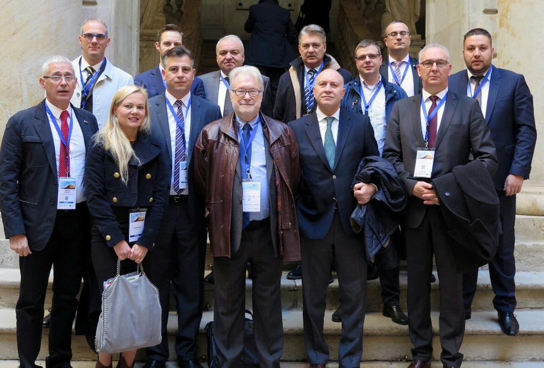 Photo of Pirot na desetom Forumu ekonomskih lidera Mediterana