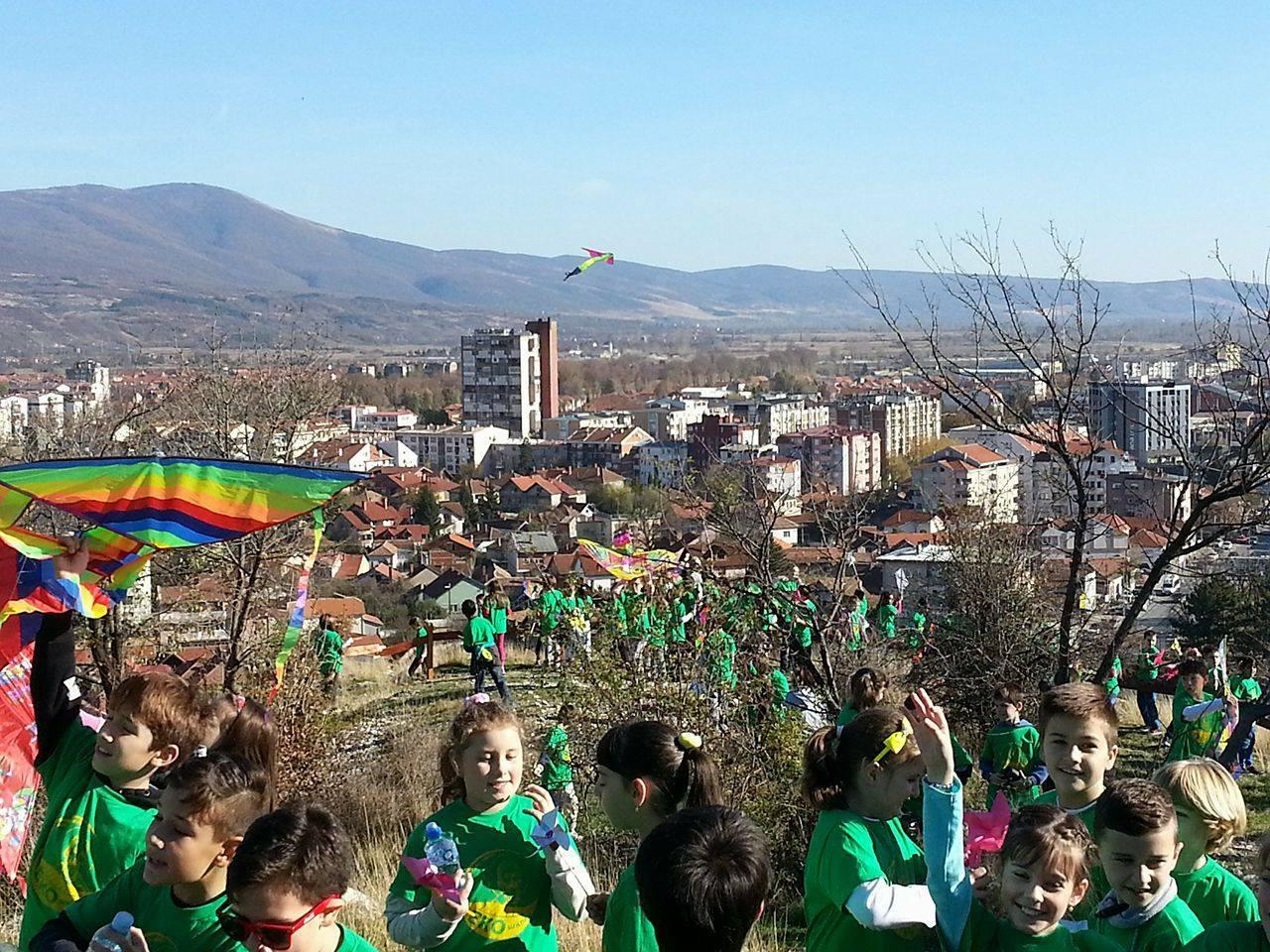 Photo of Svetski dan čistog vazduha