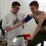 Otvorena Sportsko-medicinska ambulanta u kompleksu Zatvorenog bazena
