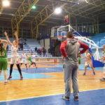 Košarkašice pobedile ekipu Topličanina 2012 iz Prokuplja