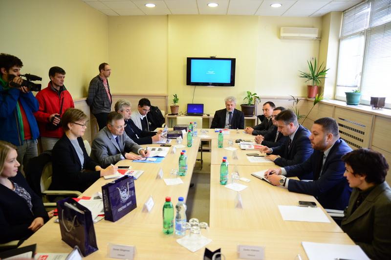 Photo of Ambasador Finske: Pirot najveći izvoznik u Finsku