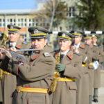 Vojni orkestar sutra u centru grada - obeležava se Dan Kopnene vojske i pešadije