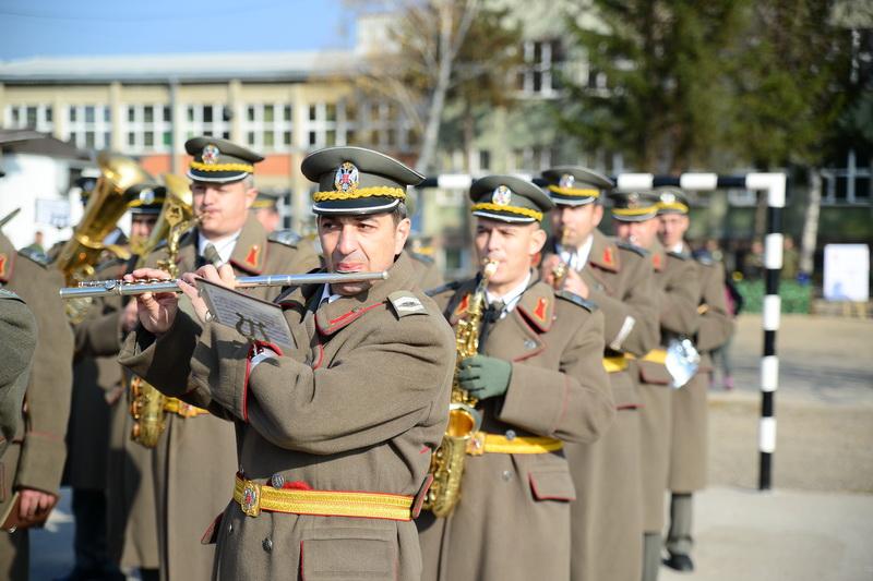 Photo of Vojni orkestar sutra u centru grada – obeležava se Dan Kopnene vojske i pešadije