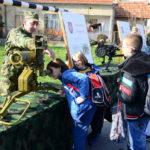 Vojska Srbije u Pirotu na tehničko taktičkom zboru