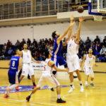 Košarkaši gostuju u Boljevcu
