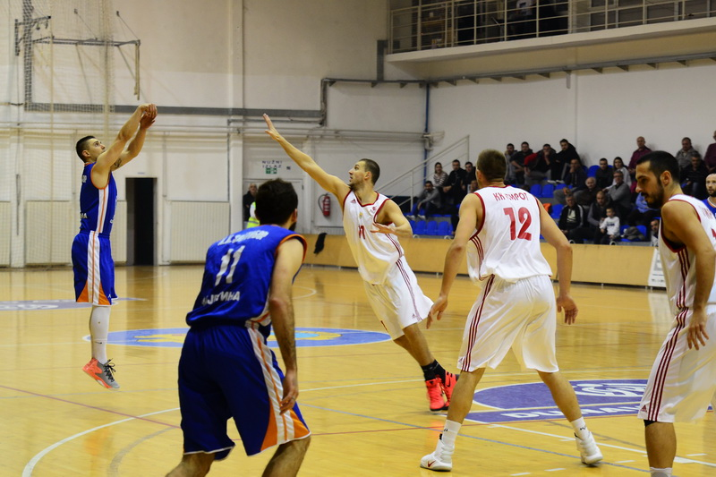 Photo of KK Pirot poražen od Rtnja 72:70