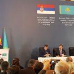 Slobodna zona Pirot na poslovnom forumu u Kazahstanu