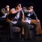 """Baletski spektakl """"Ko to tamo peva"""" u Domu kulture u Pirotu"""