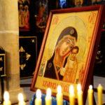 Čudotvorna ikona Bogorodice Kazanjske - zaštitnice Rusije u Tijabarskoj crkvi