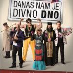Predstava Danas nam je divno dno u Pirotu
