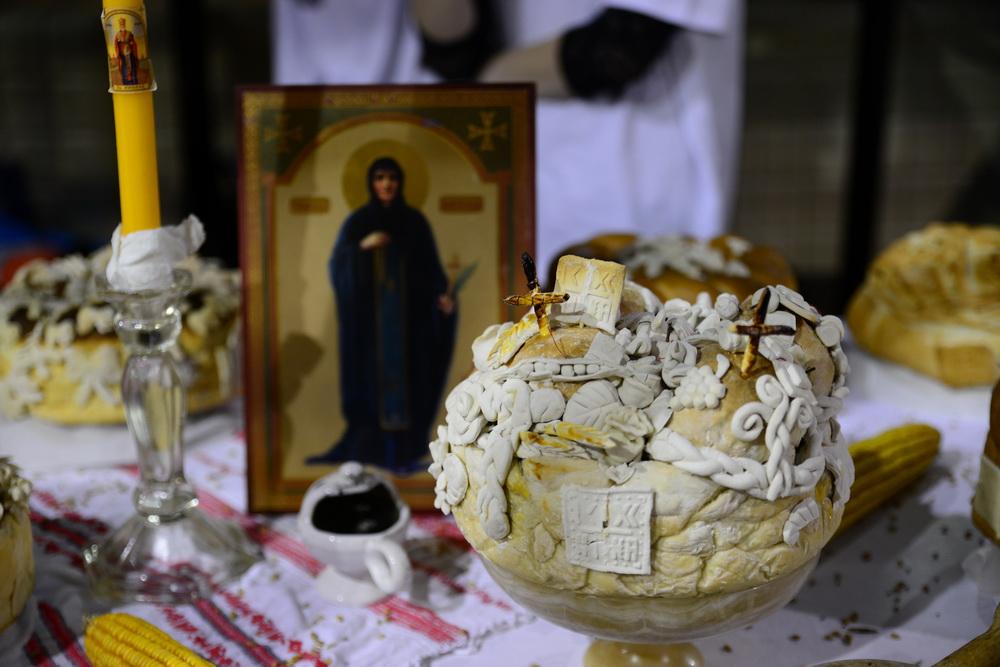 Photo of Mlekarska škola: Majstori za  slavske kolače
