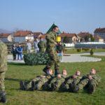 Obeležen Dan Kopnene vojske i u Beloj Palanci