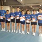 Medalje za pirotske gimnastičare