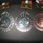Medalje za džudiste