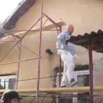 """""""Tamara u akciji"""" u Pirotu - renovira se kuća porodice Mančić"""