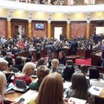 Odbornice iz Pirota na Nacionalnoj konferenciji Ženske parlamentarne mreže
