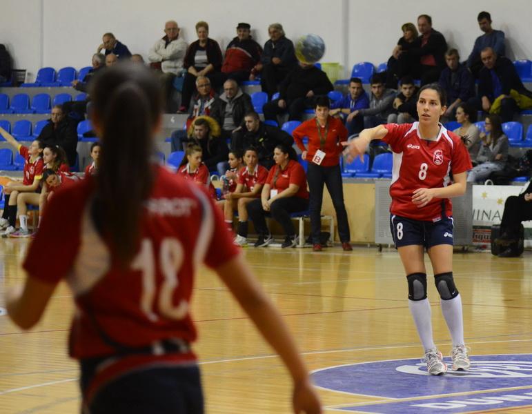 Photo of Rukometašice na turniru u Bugarskoj