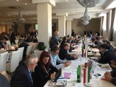 Photo of Slobodna zona Pirot na poslovnom forumu Srbija – Mađarska