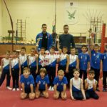 Gimnastičari uspešni u Novom Sadu