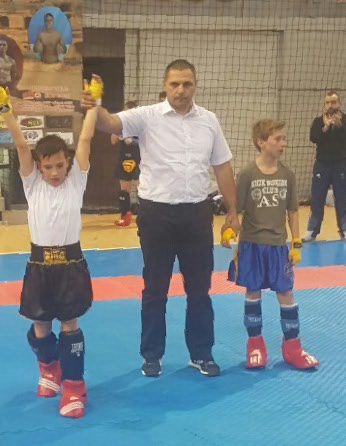 Photo of Zlato za Ognjena Antića