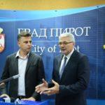 Saradnja Grada i Fakulteta za sport i fizičku kulturu iz Niša