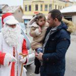 Stanko Deda Mraz - četiri decenije veseli pirotske mališane