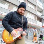 Ivan Vukadinović - Muzičar velikog srca u ponedeljak svira za Milu Panić