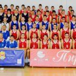 Oni su budućnost pirotske košarke, sve selekcije KK Pirota na jednom mestu (foto)