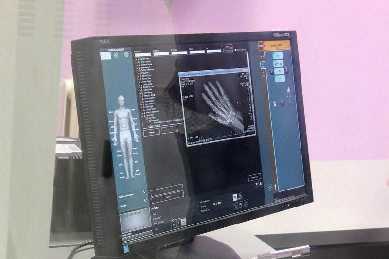 Photo of Savremena dijagnostika u Dimitrovgradu