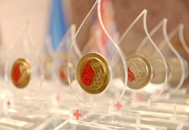 Photo of Humanitarna akcija davanja krvi u Poljskoj Ržani