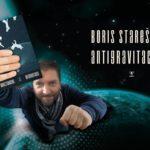 """Antigravitacija"", knjiga Borisa Starešine predstavljena pirotskoj publici"