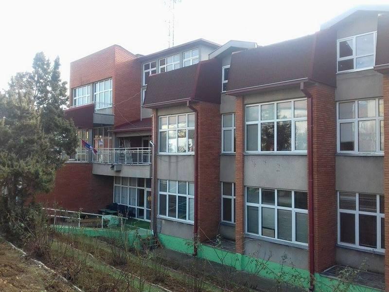 Photo of Dom za stare u Dimitrovgradu dobio sanitet