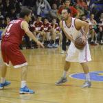 Košarkaši igraju u subotu protiv Napretka iz Aleksinca