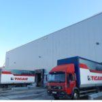 Još jedna velika investicija Tigar tyresa - otvoreno novo skladište za 230.000 guma