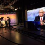 Dr Dragan Kostić za Blumberg TV: Kompanije u Slobodnoj zoni prave godišnji obrt od skoro milijardu evra