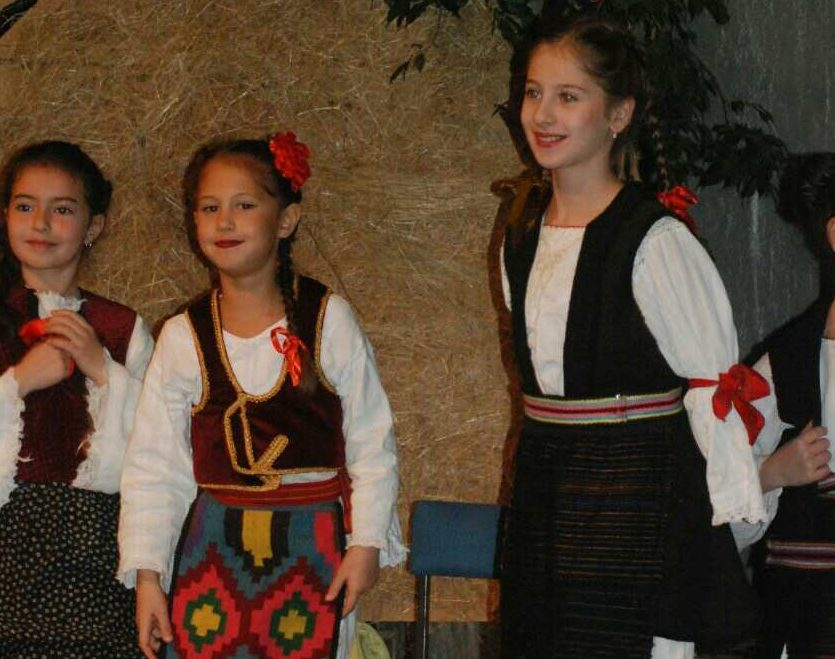 Photo of Pastirske igre oduševile publiku