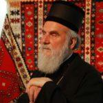 Božićna poslanica patrijarha Irineja (VIDEO)