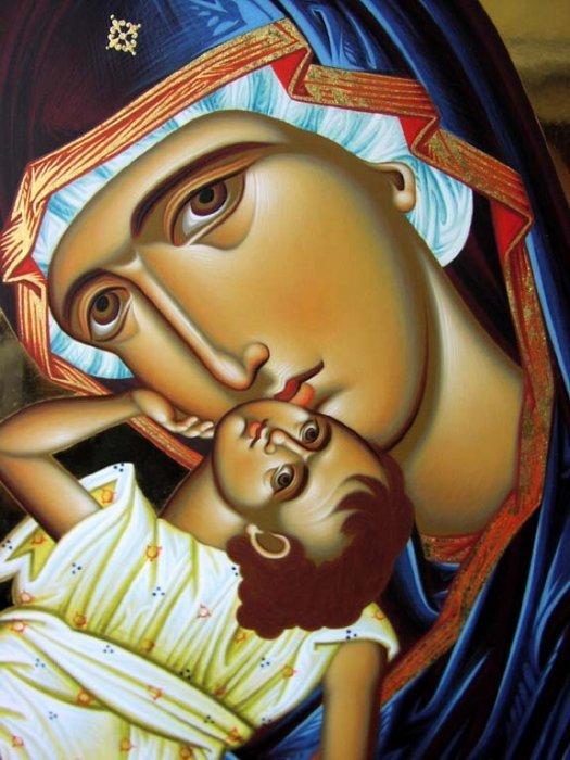 Photo of Danas su Materice, najveći hrišćanski praznik majki i žena