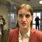 Ministarka Ana Brnabić: Pirot ima fantastičnu lokalnu samoupravu